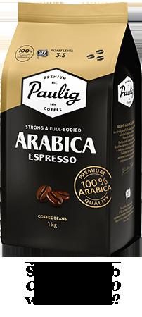 Sulle meeldib cappuccino või caffe latte?